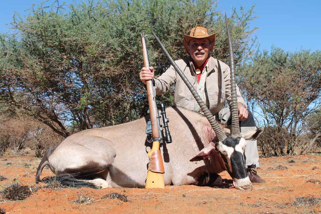 min-oryx