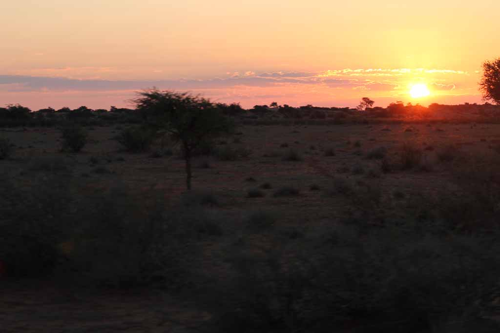 sunset-kalahari